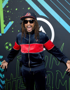 Lil Jon @ Bud Light SB Music Fest Thursday Night(Photo by Kevin Mazur/Getty Images)
