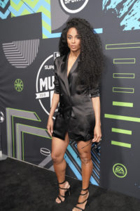Ciara @ Bud SB Music Fest Thursday Night (Josh Bridgett/Forever Clear Media LLC)